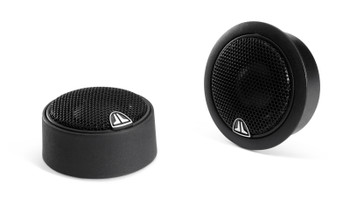 JL Audio C2-075ct: 0.75-inch (19 mm) Component Tweeters, Pair