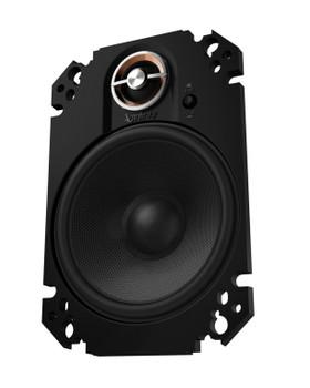 Infinity KAPPA-64CFX KAPPA 4x6 Inch two-way car audio plate multielement speaker