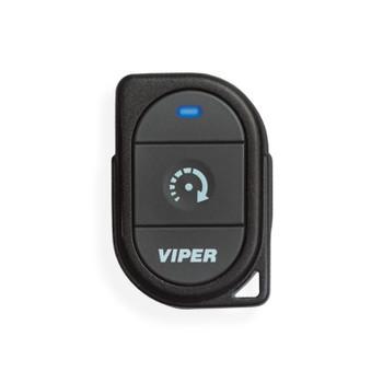 Viper 4115V 1-Way 1-Button Remote Start System - Price Includes Standard Installation