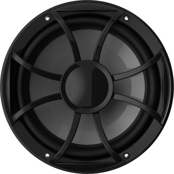 Wet Sounds RECON 10 FA-BG 10 Inch Free Air Subwoofer