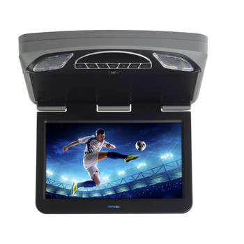 """Audiovox Movies2Go MTGBAVX13 13.3"""" Digital High Def System with DVD and HDMI"""