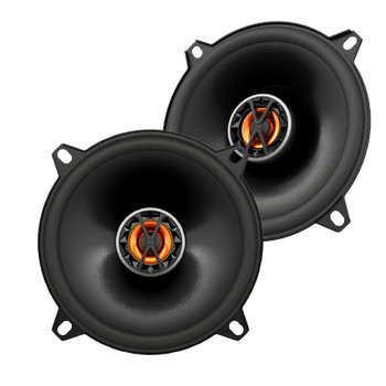 JBL CLUB5020 Club Series 5.25 Inch Two-way Car Audio Speakers - Pair