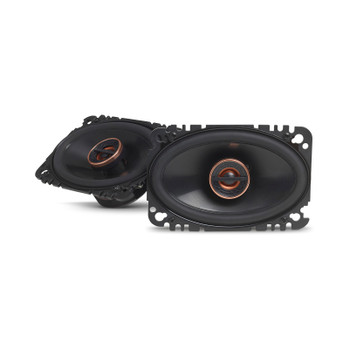 Infinity REF-6432CFX Reference 4x6 Inch Two-way Car Audio Speakers