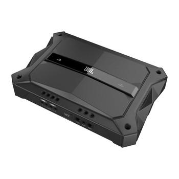 JBL GTR601 Mono subwoofer amplifier — 600 watts RMS x 1 at 2 ohms