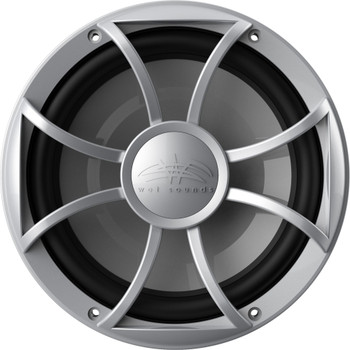Wet Sounds RECON 10 FA-S 10 Inch Free Air Subwoofer