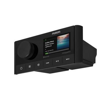 Fusion MS-RA210 Marine Entertainment System With Bluetooth & DSP, AM/FM, SiriusXM Ready