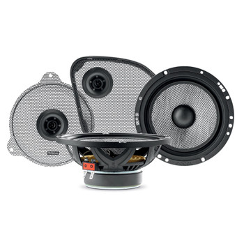 Focal HDA 165 - 2014 UP Access Series Speaker Upgrade For 2014 And Up Harley-Davidson Motorcycles