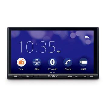 Sony XAV-AX7000 High Power Media Receiver Open Box
