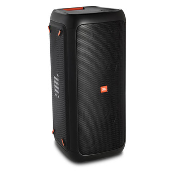 JBL PartyBox 200 Portable Bluetooth party speaker with light effects