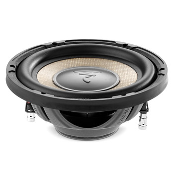 "Focal Sub P 20 FSE Flax 8"" Shallow Subwoofer, 4-Ohm, 200W"
