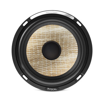 "Focal PS 165 FE FLAX EVO 6.5"" 2-way component kit, RMS: 70W - MAX: 140W PS165FE"