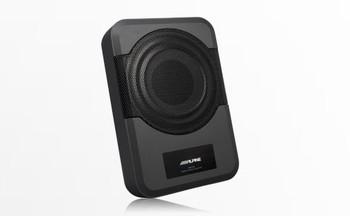 Alpine PSU-300FRN Powered Audio System Upgrade for 2010+ Toyota 4Runner