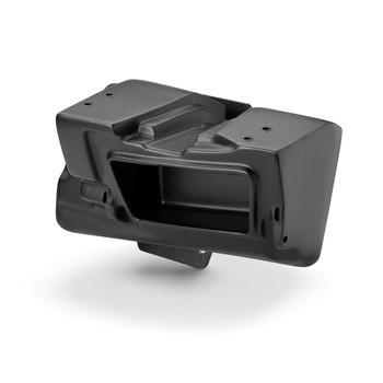 JL Audio SB-POL-RZG3/10TW3 Stealthbox® for 2019-Up Polaris RZR 4 900, 900XC, XP 1000 & XP4 1000