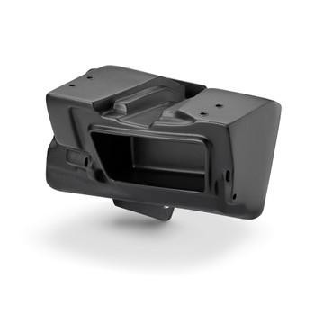 JL Audio SB-POL-RZG3/10TW3 Stealthbox® for 2019-Up Polaris RZR 4 900, 900XC, XP 1000 & XP4 1000