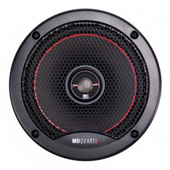 "MB Quart RK1-113 Reference Series 5.25"" Coaxial Speakers"
