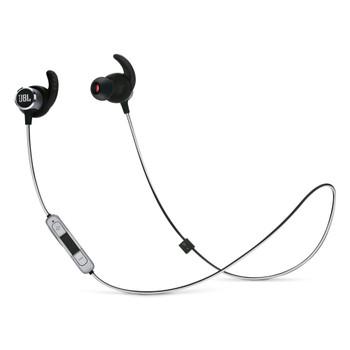 JBL Black In-Ear Wireless Sport Headphone with 3-Button mic/ remote