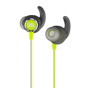 JBL Green In-Ear Wireless Sport Headphone with 3-Button mic/ remote