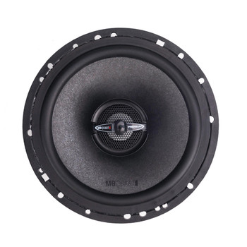 "MB Quart PK1-116 Premium Series 6.5"" Coaxial Speakers"