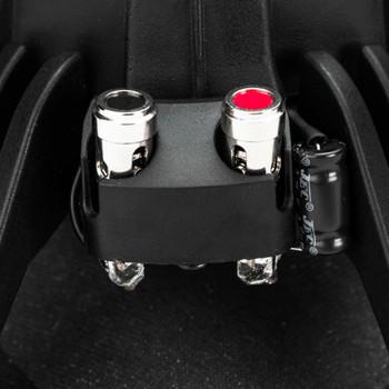 "MB Quart PK1-113 Premium Series 5.25"" Coaxial Speakers"