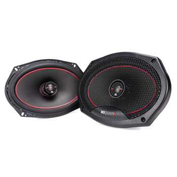 "MB Quart RK1-169 Reference Series 6x9"" Coaxial Speakers"