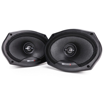 "MB Quart PK1-169 Premium Series 6x0"" Coaxial Speakers"