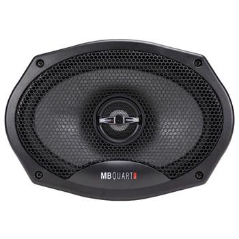 "MB Quart PK1-169 Premium Series 6x0"" Coaxial Speakers"