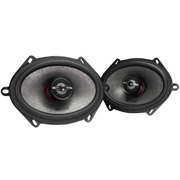 "MB Quart PK1-168 Premium Series 5x7/6x8"" Coaxial Speakers"
