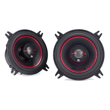 """MB Quart RK1-110 Reference Series 4"""" Coaxial Speakers"""