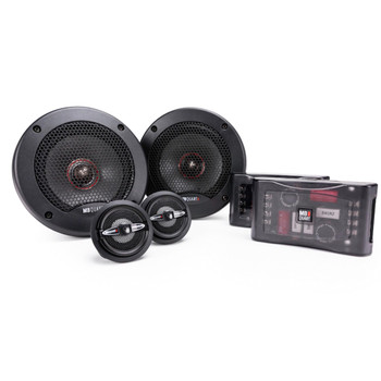 "MB Quart PS1-213 Premium Series 5.25"" Component Speakers"