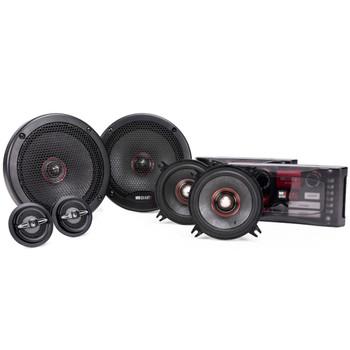 "MB Quart PS1-316 Premium Series 6.5"" 3-Way Component Speakers"