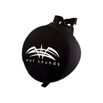 Wet Sounds Suitz 8-Speaker SuitZ - REV8 & PRO60