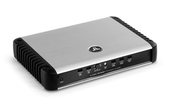 JL Audio HD1200/1:Monoblock Class D Wide-Range Amplifier 1200 W - Used Very Good