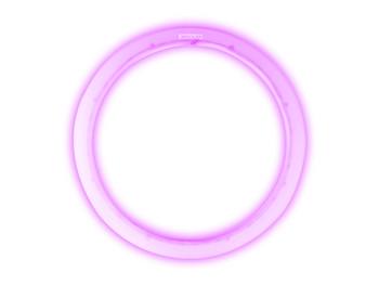 """Kicker 47KLSR65 6.5"""" Weather Proof Led Lighted Speaker Ring, Pair"""