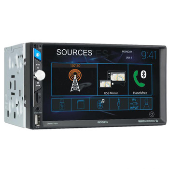Jensen CMM7720 7 Inch Touchscreen Digital multimedia receiver