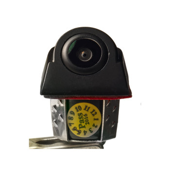 Advent ACA501D Universal Mount Back-up Camera with Dynamic Parking Lines