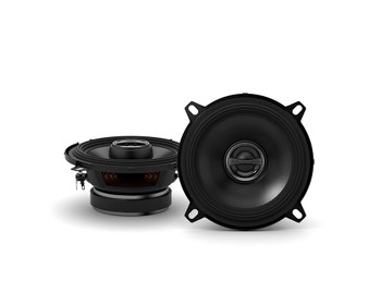 """Alpine 1-Pair S-S50 5.25"""" Coax speakers and 1-Pair S-S69 6x9"""" Coax speakers with S-A32F 320W 4-Ch Amp and Wiring"""