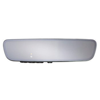 Advent ADVGENADLN Gentex Frameless (LONG NECK) Auto Dimming Rear View Mirror with Homelink 5