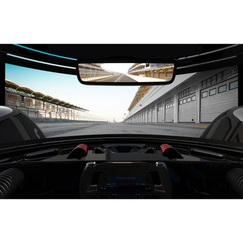 Advent GNTXR High Performance Rear Vision System for Professional Race Teams