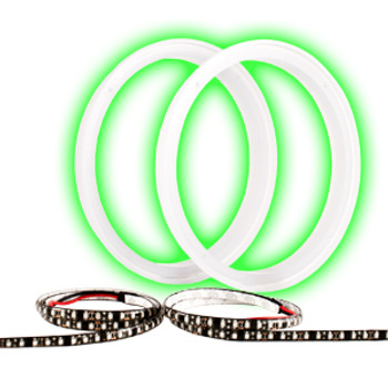 Wet Sounds LED KIT REV8-RGB-REV 8 LED Ring Kit with RGB strips