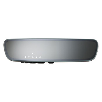Advent ADVGENFLCHLN Gentex Frameless Rear View Mirror with Homelink Connect
