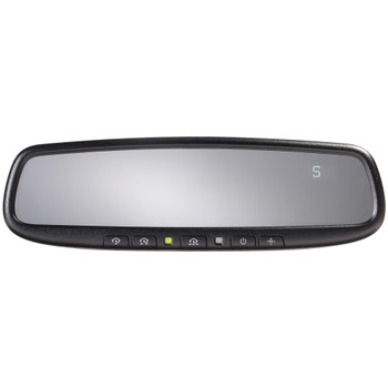 Advent ADVGEN45A4 Gentex Auto Dimming Rear View Mirror with Compass and Homelink 4