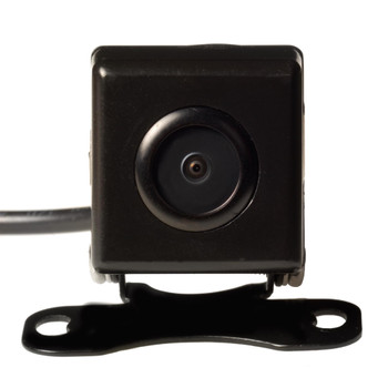 Advent ACA801 Mini License Plate Mount Camera with Dynamic Parking Lines