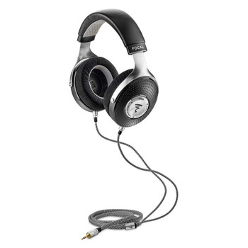 Focal Elegia High-Fidelity Closed-Back Circum-Aural Headphones - Open Box