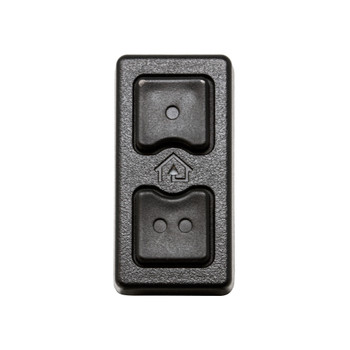 Audiovoxx GENHLBP1 HomeLink Universal Garage Door Opener - Used Very Good