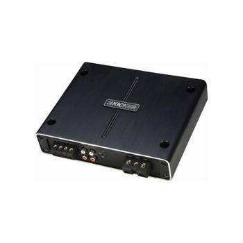 Kicker IQ500.2 Q-Class Amplifier - Used Very Good