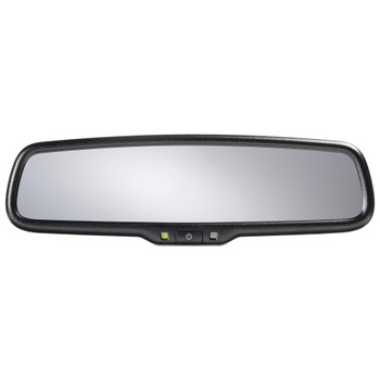 Gentex Electrochromic Rearview Mirror Kit with White PRNDL Light - Open Box