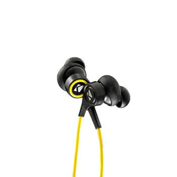 Kicker EB200 Bluetooth® Earbuds - 46EB200BTB