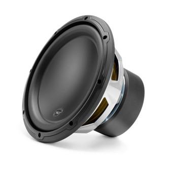 JL Audio 10W3v3-4: 10-inch (250 mm) Subwoofer Driver 4 Ω