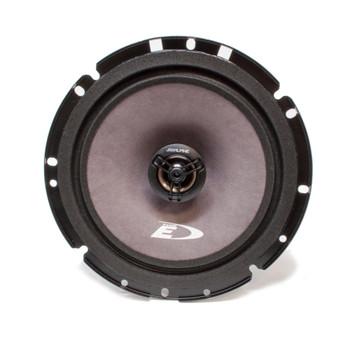 """Alpine SXE-1726S 6 1/2"""" 2 way Coaxial Speaker"""