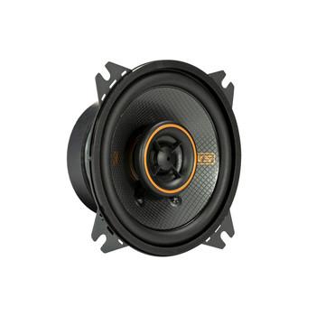 "Kicker 47KSC404 KS Series 4"" Coaxial Speakers With .5"" Tweeters, 4ohm"